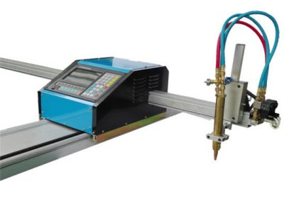 Hiina 1500 * 3000mm plasma Cnc lõikamismasin