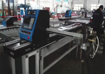 Raskeveok 60A 8mm terasplekist 6mm alumiiniumist plaatmetallist JX-1325 vaskplasma lõikamismasinad