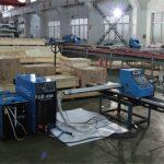 2017 Parim müüdav toode Automaatmööbel / CNC metalli lõikamise masinad / plasma masinad odavaim hind Hiinast