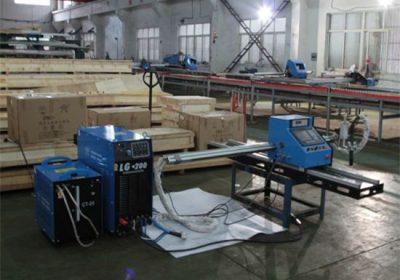 Tehase varustus ja kuum müük hobi cnc plasma lõikamise masin hind