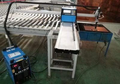 Factory Good Price Portable 220v Plasma CNC lõikamismasin Plasma lõikur lõigatud 60/80