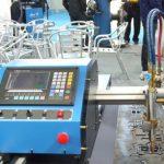 Hammas tüüp Double Driven CNC Flame Plasma lõikamismasin müügil