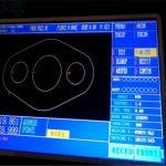 Agent soovis plaadi ja toru plasma lõikamise masin CNC plasma cutter