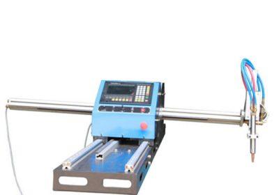 uudised hea alumiinium lõikamismasin Hiina kuum hulgimüük metallist CNC Portable Plasma lõikamismasin 1300 * 2500mm plasma lõikur