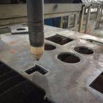 2018 Uus kaasaskantav tüüp Plasma Metal Pipe lõikur masin, CNC metallist toru lõikamise masin