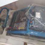 Metallplaadi valmistamise portatiivne CNC plasmalõikamismasin müügiks