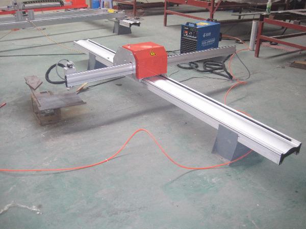 Portatiivne CNC toru profiil Kitseneb lõikemasinast odav tehase torude tootja
