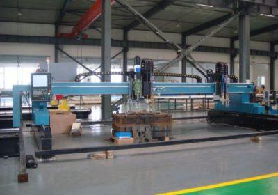 Portable CNC Plasma Cutting Machine saadaval