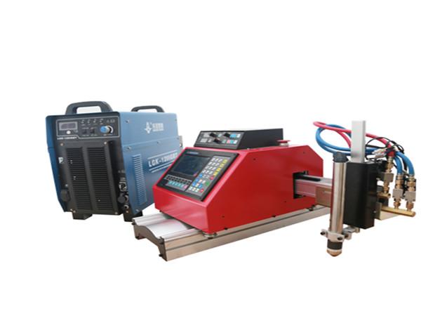 Parima kvaliteediga CNC-plaatlaud / portaal / protable cnc-plasma lõikamismasin