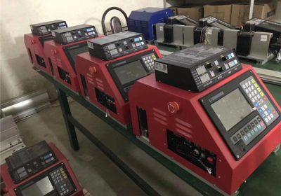 Pantograaf metallist CNC plasmalõikamismasin / CNC plasma lõikur
