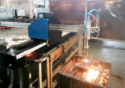 Nutikad ja piisavalt tugevad plasmõõtsumisvastased metalliplaatide lõikamismasinad