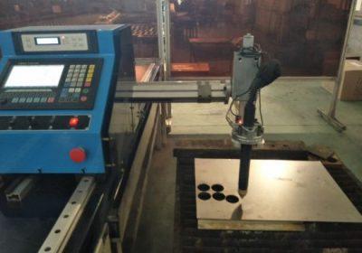 Cnc MINI täpne tööriistade plasma lõikur lõigatud 100 220v / 380V