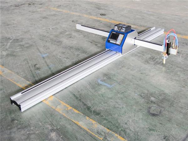 CNC plasma metallist toru lõikamismasin metallist toru plasma lõikur