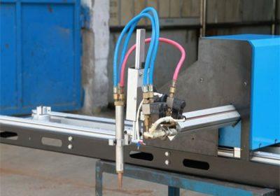 Mini portaal CNC Plasma lõikamismasin / CNC gaasi plasma lõikur
