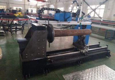 kaasaskantav plasma lõikur masin koos õhukompressoriga