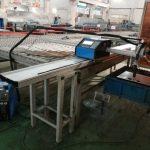 CNC-plasma ja leegi lõikamismasina portatiivne lõikur müügiks