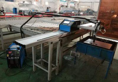 metallist kaasaskantav CNC plasmalõikamismasina plasma lõikur