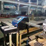Metallplaadi pukk CNC leegi plasma lõikamise masin