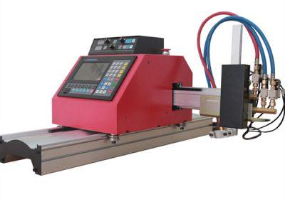 Portable CNC Plasma Cutting Machine leegi lõikamise masin plasma Cnc lõikur