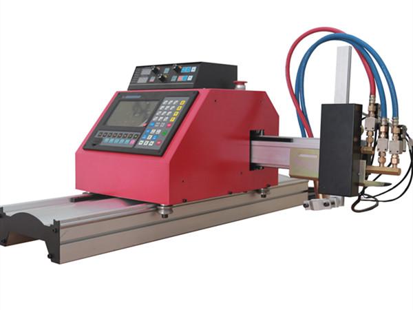 1560 madala hinnaga cnc plasma lõikamise masin