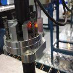 Kiire lõigatud kaasaskantav plasma lõikur 1525 cnc plasmalõikamismasin