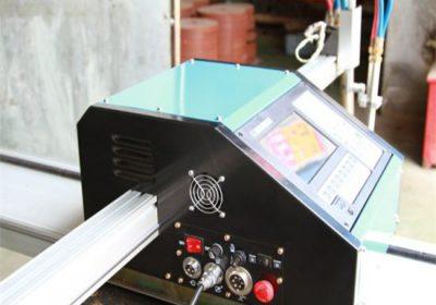 CNC Portable Plasma lõikamismasin, Hapnikkütus Metalli lõikamismasina hind