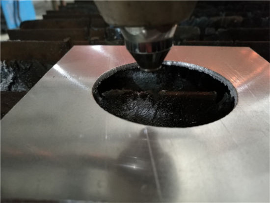 kaasaskantav CNC 1660 plasma \ leegi masina plasma ja leegi lõikur
