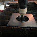 Factory supply 2000 * 3000mm 2030 cnc plasma lõikamise masin toru