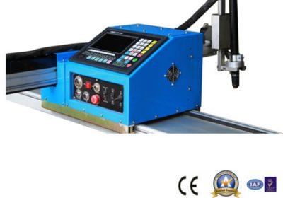 2018 uut tüüpi CNC kaasaskantav metalli plasma lõikamise masin