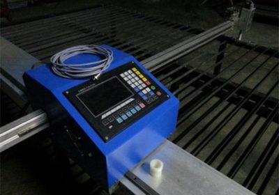 Odavad Cnc Plasma leegi lõikamismasin, kaasaskantav lõikamismasin, Hiinas valmistatud plasmalõikaja