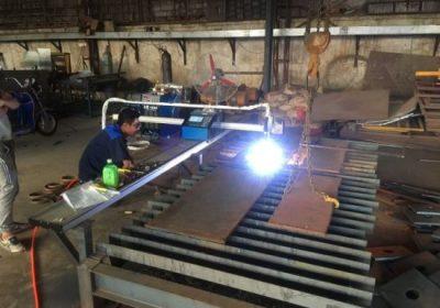 CNC Plasma leegi lõikur