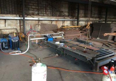 Soodushind JX-1530 Portable CNC plasma ja leegi lõikamise masin FACTORY HIND