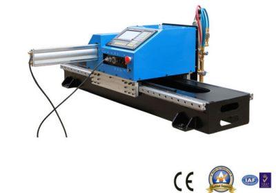 odavad cnc metalli lõikamise masin widly kasutatud leegi / plasma Cnc lõikamismasina hind