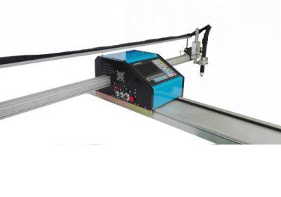 CNC Portable Plasma Metal tähed Sheet metal ring lõikamise masin