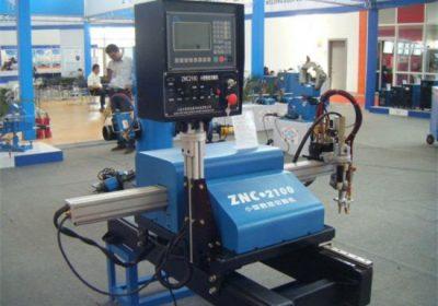 suure jõudlusega Big Type CNC Plasma Cutting Machine plasmalõikur müügiks