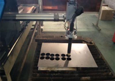 Odav CNC Plasma lõikamismasin / CNC lõikamismasin hiina