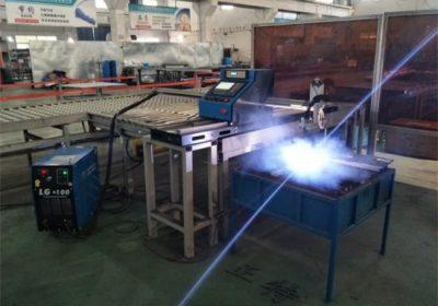 Suurepärane plaat ja toru lehtmetall laser lõikamise masina hind