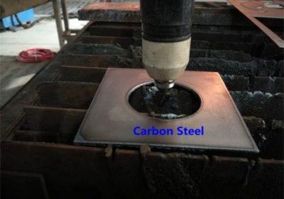Saekettahoidja plastik CNC lõikamismasin