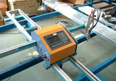 cnc plasma lõikamise masina hind