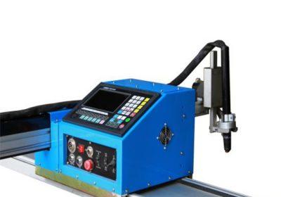 Jiaxin lehtmetallist lõigatud terasest alumiiniumist raua plasma lõikur masinad cnc plaat lõikemehhanism plasma lõikamine