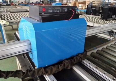 Handrand tükk 1325 metallist plasma lõikamise masin lõigatud kaasaskantav CNC plasma