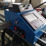 Hamba tüüp CNC-plasma ja leegi lõikamise masin / oksütuste lõikur