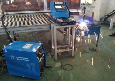 kaasaskantavad CNC plasmalõikurid ja puurimismasinad