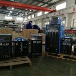 Factory supply ja kiire kiirus Huayuan cnc plasma lõikamise masin