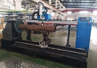 Jiaxin CNC plasma lõikamine 0-30mm metallist plasma lõikamise masin