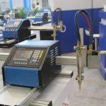 Nii metallplaadi kui ka metalltorustiku CNC lõikamismasin, nii plasmalõikamise kui ka oksükuubi lõikamisotsiga