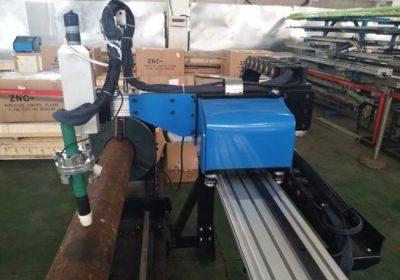 Madala hinnaga ja suurepärane 1500 * 6000mm cnc plasma lõikamise masin