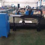 Portable CNC Plasma Cutting Machine gaasi lõikamismasina plasma lõikur