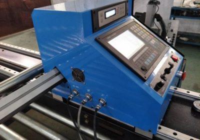 1325/1525/1530 nägin lauale cnc plasmalõikamismasinat / väikest veejuga kaasaskantavat CNC plasma lõikurit