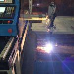 Lihtne tööpõhine 200-amp lõigatud 50 80 tsnc plaadimasin metallmaterjali jaoks